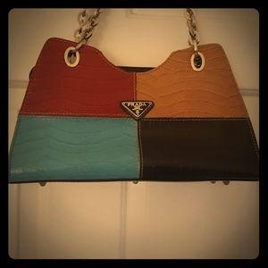 Handbags - Multicolor purse
